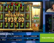 Mega Big Win From Queen Of Riches
