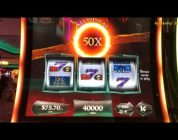 Akafuji Slot★Big Win New Slot Machine★THE LORD OF THE RINGS Rule Them All Slot, San Manuel Casino