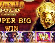✨ SUPER BIG WIN BUFFALO GOLD ✨ RETRIGGER FOR DAYS ✨