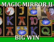 STILL PAYING!! BIG WIN — MAGIC MIRROR II DELUXE