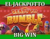 BIG WIN — EL JACKPOTTO (BLUEPRINT)