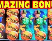 Mr Hyde's Wild Ride MEGA BIG WIN Las Vegas Slot Machine Winner