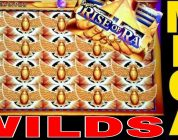 ✦ SUPER MEGA BIG WIN✦ Super Rise Of Ra Slot Machine | Better Than Handpay Jackpot | MASSIVE SLOT WIN