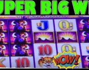 ★ SUPER BIG WIN ★ BUFFALO WONDER 4 ★ CRAZY WINS MAX BET ★ SLOT MACHINE ★