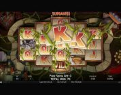 jumanji netent — bonus game — free spins — big win