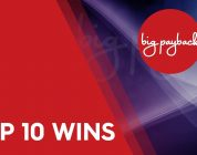 Top 10 BEST SLOT WINS — 2017 Edition — CRAZY BIG WINS!