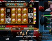 Big Win From Book Of Ra 6 Slot!!