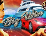 BIG WIN on Life of Riches Slot (Microgaming) — 6€ BET!