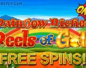 Rainbow Riches Reels of Gold — BIG WIN SLOTS — Live Play
