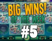 BIG WINS OF THE WEEK #5 HUGE 1200x WIN! (Twitch Casino Streamers)