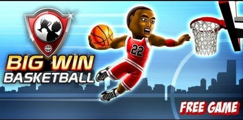 Big Win Basketball Trailer (Google Play)