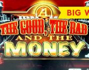 The Good, The Bad And The Money Slot — BIG WIN BONUS!