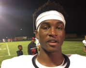DI prospect Kortez Toles on Grand Blanc's big win