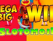 MEGA  BIG WIN on Slotomoji Slot (Endorphina)! MAX BET!