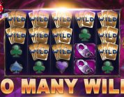 MEGA BIG WIN ON NEW STREET MAGIC SLOT FROM PLAY'N GO — 6€ BET!
