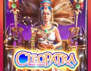 CLEOPATRA — Max Bet — Fort Knox — A Quick Bonus With A Big Win — IGT Slot Machine Pokie Pokies
