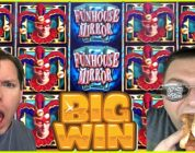 ★ CARNIVAL of MYSTERY ★ BRENT and EZ ➡ BIG WIN ★ EZ Life Slot Jackpots