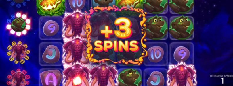 Thunderkcik slot Pink Elephants — BET 20 euro — Jumbo Win!