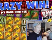 BIG WIN!!! Danger High voltage BIG WIN — Slots — Casino games (Online slots)