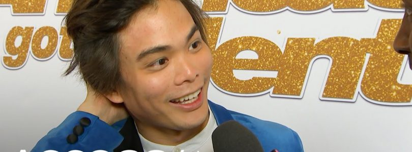 'AGT' Champion Shin Lim Was Totally Caught Off Guard By His Big Win   Access