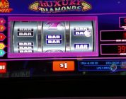BIG WIN !!!Monopoly Luxury Diamonds Slot Machine MAX BET