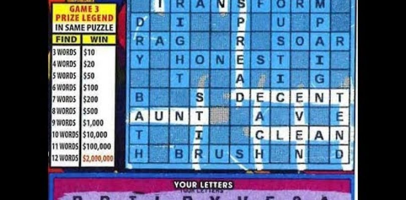 Scratch Ticket Big Win Hall of Fame 217 — S7E17 — Subs Submitted OMG Moments!