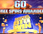 AMAZING HUGE BIG WIN 60 FREE SPINS BONUS ~ Napoleon and Josephine Slot Machine