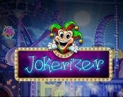 Yggdrasil Jokerizer Slot | JACKPOT 2€ BET MAX WIN! | MEGA BIG WIN!