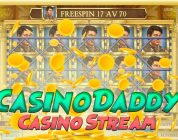 Casino Slots with Casino Family! !storspelare for bonus with 1x wager only swe, nor 1080p HD