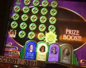 BIG WIN!!! «Ruby Slippers» Slot Machine Bonus — Witch (MAX BET!)