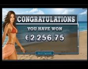 BIG WIN!!! Playboy slot Machine! 15 Free Spins! HUGE WIN 2256.75€