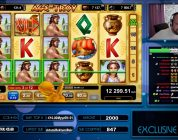 INSANE WIN!! AGE OF TROY SLOT GIVES MEGA BIG WIN!!