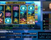 Big Win From Lord Of The Ocean Slot!!