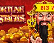 Fortune Stacks Slot — BIG WIN BONUS, YEAH!