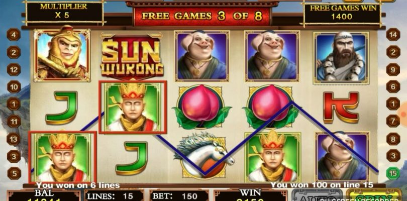 Image result for 918kiss sun wukong