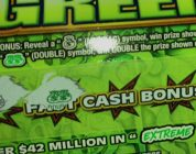 Extreme Green BIG WIN PA LOTTERY
