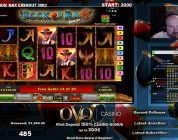 Book Of Ra 6 Gives Megas Big Win At OVO Casino!!