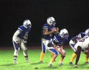 Cox-Athens Big Win over Vliet- Lance Wheeler video