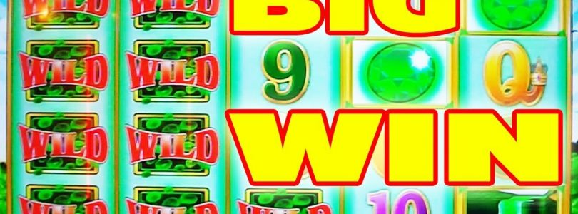 SUPER BIG WIN ON POWERBALL SLOT MACHINE ★ THROWBACK THURSDAY