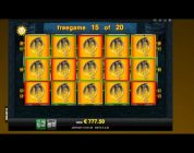 Dragon treasure MEGA BIG WIN 2,50€ BET