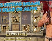 BIG WIN!!!! Dead Or Alive Huge win — Casino Games — Bonus Round (Casino Slots)