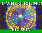 BIG WIN — WILD WHEEL BIG MONEY