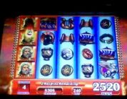 Zeus II Slot Bonus Win — Max Bet Big Win