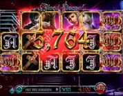$15 Bet — Blood Eternal — 318X Win! Free spins + re-trigger!!