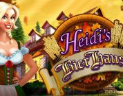 SUPER-SUPER BIG WIN ON HEIDI'S BIER HAUS SLOT MACHINE — CRUISE SHIP SLOTTING