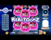 Reactoonz Slot One BiggesT Win, You Ever Seen / This Is Ultra Big Win And Happy Face