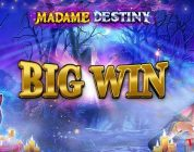BIG WIN on Madame Destiny Slot — 5€ BONUS