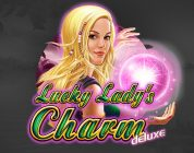 Lucky Lady's Charm deluxe — €16.382 BIGGEST WIN EVER!
