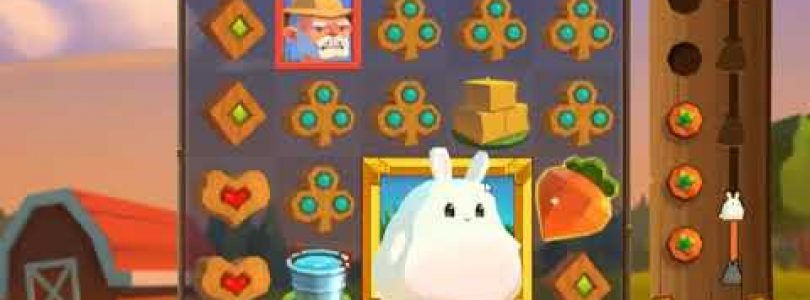 Fat Rabbit Slot   Big Win Timmy E1