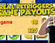 RECORD WIN Online Slot — GOLD of PERSIA Big Win and bonus round (Casino Slots) Huge win